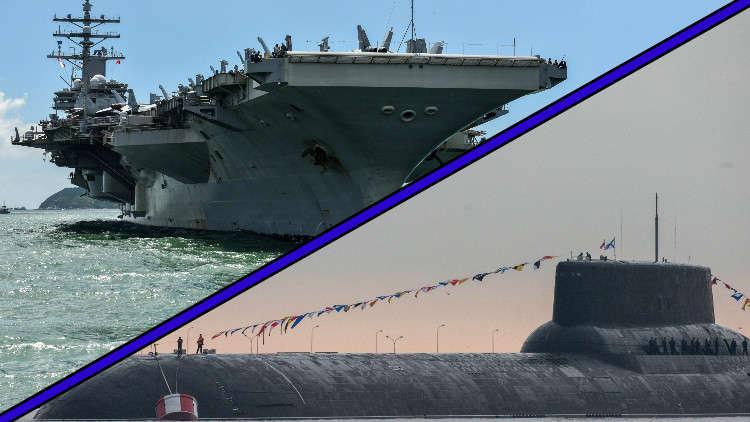 روسيا صفّرت التفوق الاستراتيجي الأمريكي