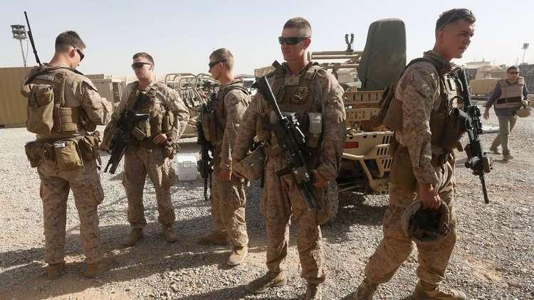 البنتاغون: لدينا مصالح مشتركة مع روسيا وإيران في أفغانستان