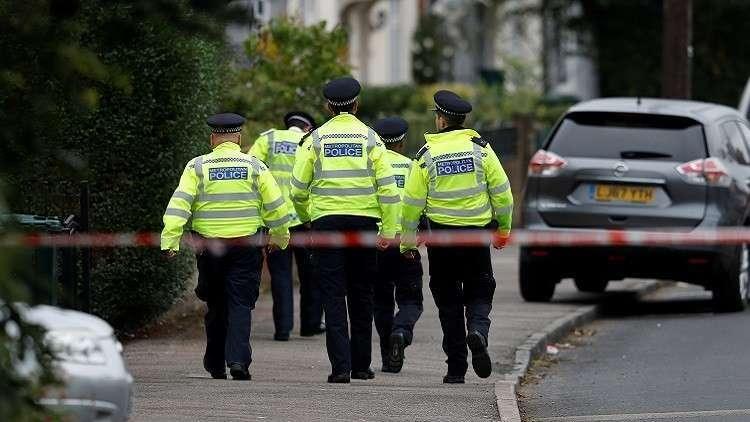الشرطة البريطانية تكشف شبكة ضخمة من الأطفال موزعي المخدرات
