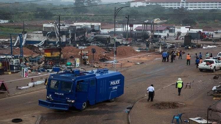موزمبيق تقرر إغلاق مساجد بعد هجمات متطرفين