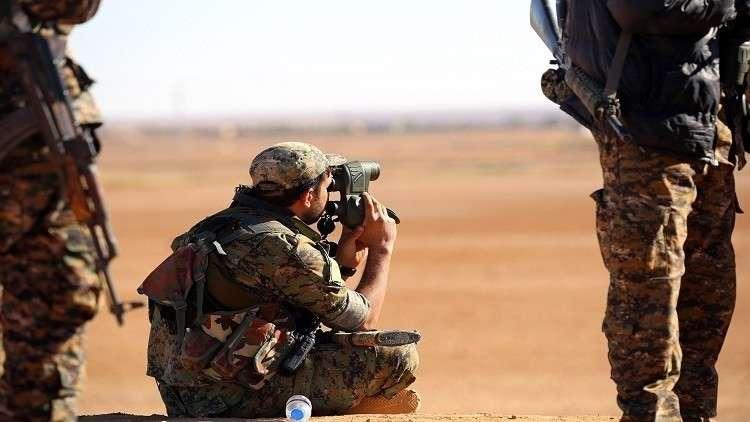 إصابة جندي تركي بإطلاق نار عند الحدود مع سوريا