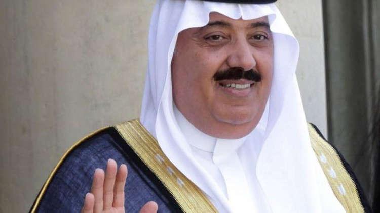 السعودية.. الإفراج عن الأمير متعب مقابل مليار دولار
