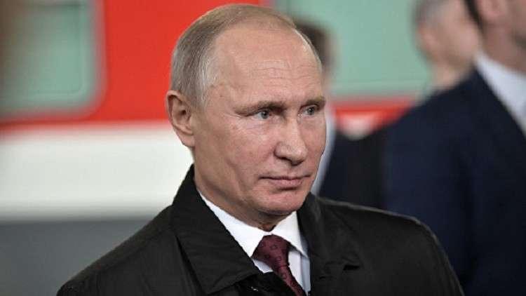 بوتين يكشف عن الحدث الأبرز لروسيا في 2017