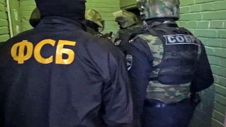 الأمن الروسي يحبط أكثر من 50 خلية إرهابية منذ بداية العام الحالي