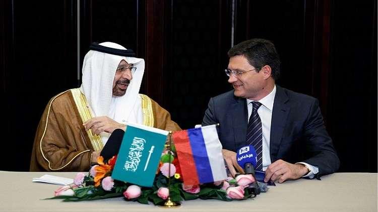 مصير اتفاق النفط.. الموقف الروسي السعودي موحد