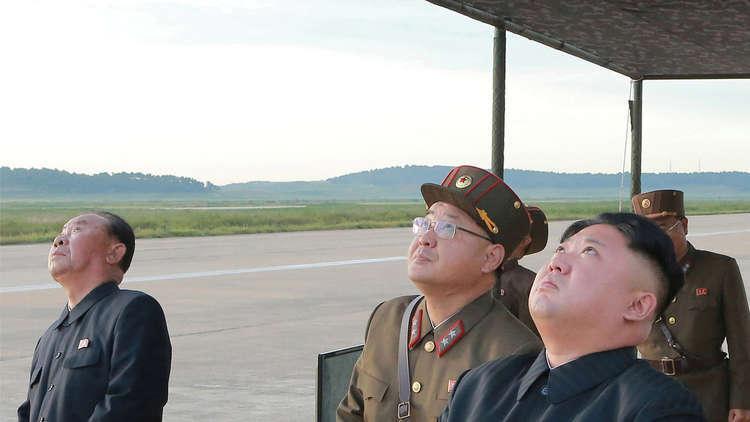 بيونغ يانغ: استخدمنا مركبة حديثه لإطلاق أحدث صواريخنا
