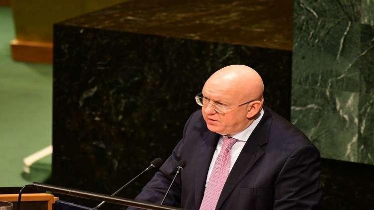 دبلوماسي روسي: خطوات التحالف الدولي ترمي إلى تقسيم سوريا
