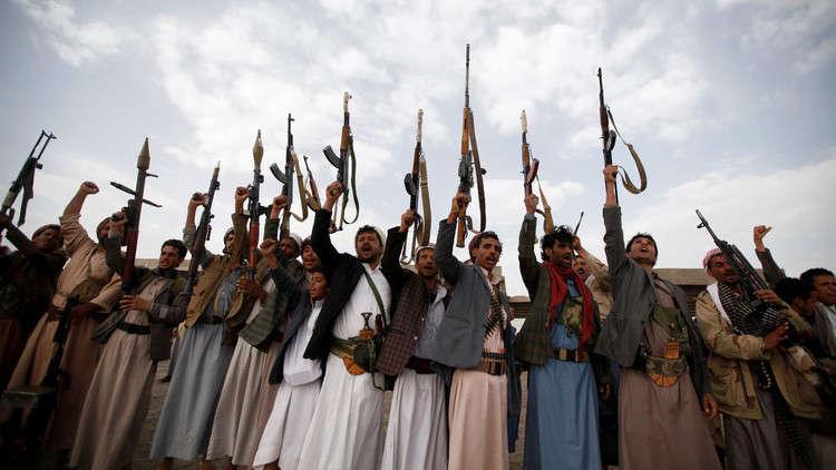 قتلى وجرحى باشتباكات بين الحوثيين وأنصار صالح