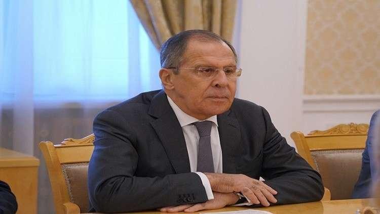 لافروف: واشنطن تستغل أوروبا في سياستها المناهضة لروسيا