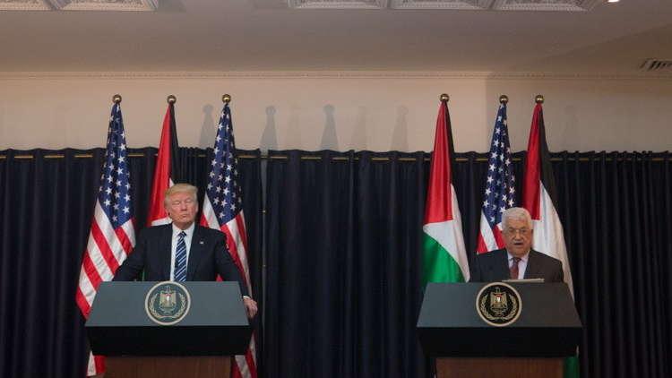 ما الذي يجب أن تتلافاه خطة ترامب للسلام بين إسرائيل وفلسطين؟