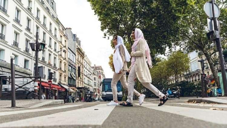 تقرير: تعداد المسلمين بفرنسا قد يصل إلى 13.2 مليون شخص بحلول عام 2025