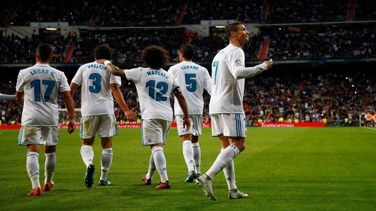 ريال مدريد في مهمة صعبة أمام بيلباو