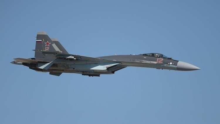 الكشف عن مشروع اتفاق يسمح لروسيا باستخدام قواعد مصر الجوية العسكرية