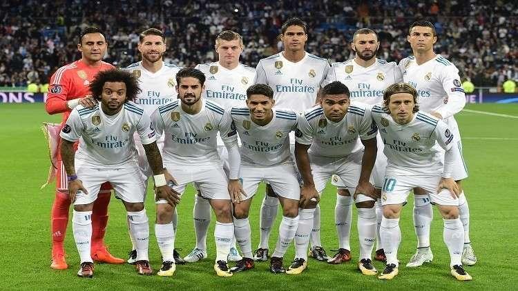 ريال مدريد يقترب من ضم حارس مرمى جديد