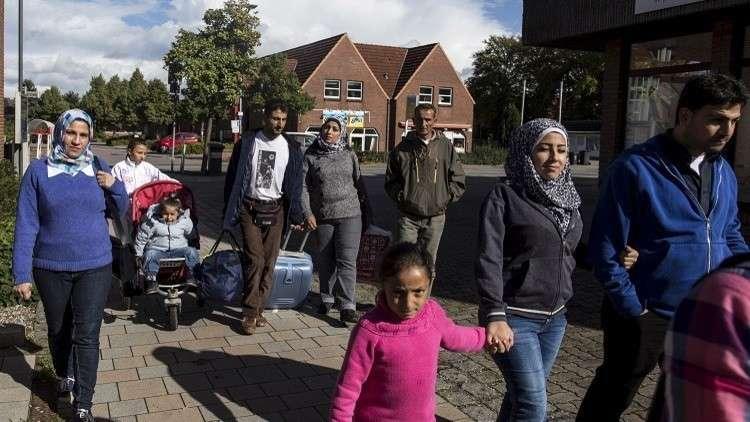 اللاجئون السوريون.. حقائق وأرقام ومعلومات عن الترحيل