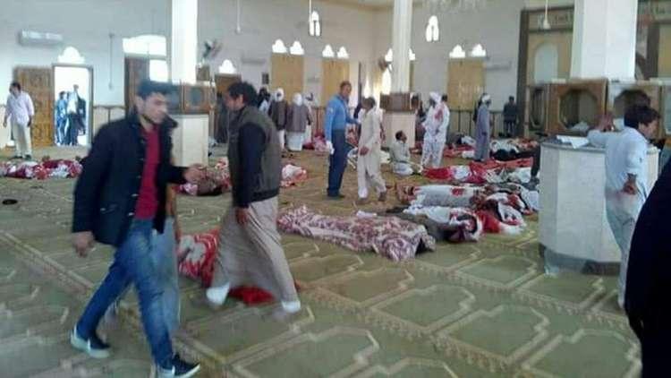 قبائل سيناء تصدر بيان ساعة الصفر وتستنفر جميع عناصرها المسلحة