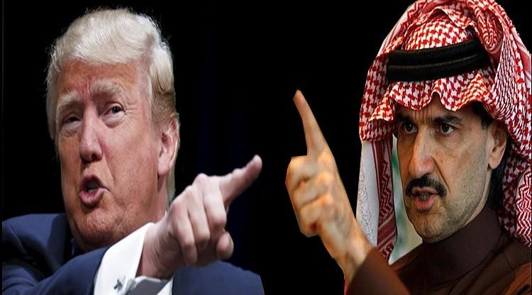 ماذا يحدث في المملكة العربية السعودية؟