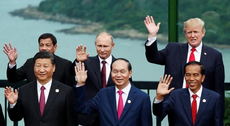 بوتين وترامب يؤكدان استقلال وسيادة ووحدة أراضي وعلمانية سوريا