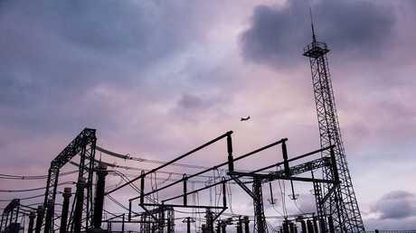 تعاون روسي سعودي في مجال الطاقة الكهربائية
