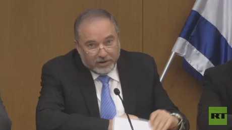 ليبرمان يعيد طرح قانون الإعدام بإسرائيل