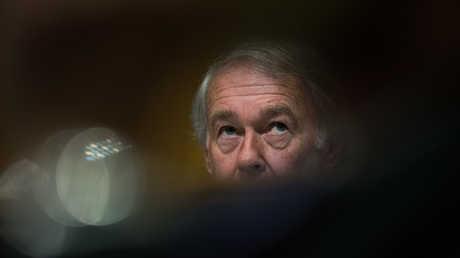 عضو مجلس الشيوخ إدوارد ماركي