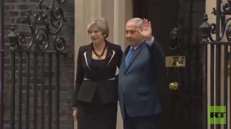نتنياهو يطالب بالاعتراف بيهودية إسرائيل