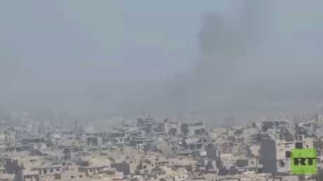 الجيش السوري يسيطر على كامل دير الزور