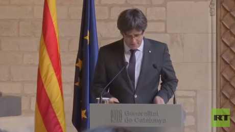 بوتشديمون.. سياسي كتالونيا المتمرد