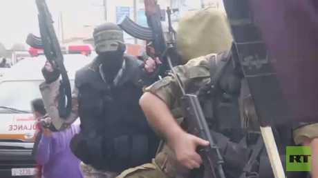 فصائل غزة: إسرائيل تسعى لحرب جديدة