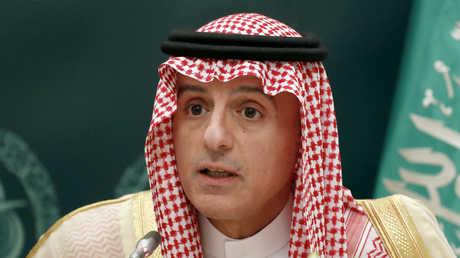 وزير الخارجية السعودي، عادل الجبير