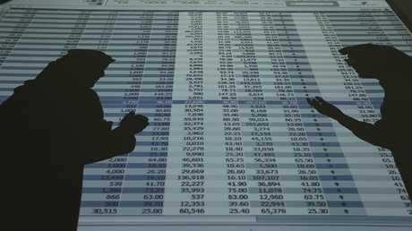 بنوك سعودية تجمد أكثر من 1200 حساب في إطار تحقيقات الفساد