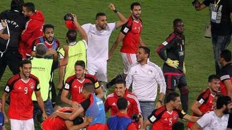 المنتخب المصري يدفع ضريبة الوصول إلى مونديال 2018