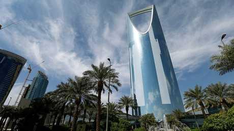 العاصمة السعودية الرياض - أرشيف -