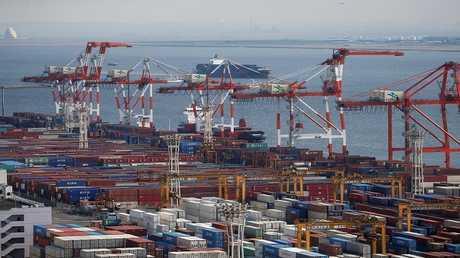 روسيا تواصل تعزيز تجارتها مع اليابان