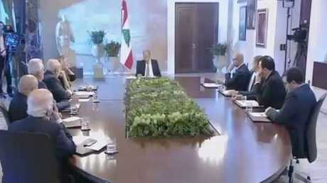 عون يدعو لتوضيح أسباب عدم عودة الحريري