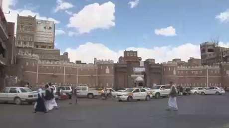 دور المنظمات الإنسانية المحلية في اليمن