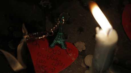 ذكرى هجمات باريس الإرهابية - أرشيف