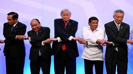 ترامب يكسر سلسلة