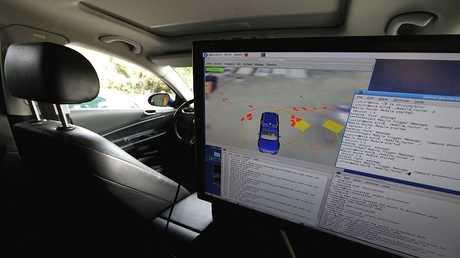 السيارات ذاتية القيادة قد تغدو