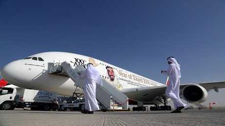 بعد شرائها 40 طائرة بوينغ.. طيران الإمارات تتطلع لزيادة الطلبية