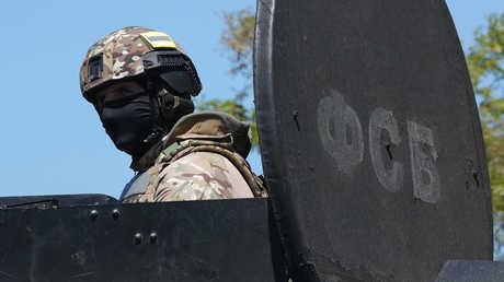الأمن الروسي يعتقل 69 عضوا في التنظيم الإرهابي بموسكو