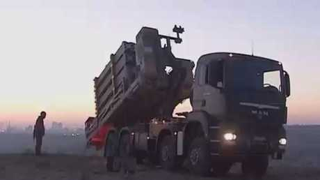 إسرائيل تعزز بطارياتها المضادة للصواريخ