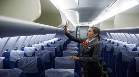 روسيا تأسس صندوقا لرحلات الطيران المتعثرة