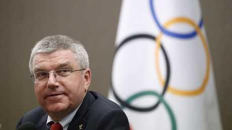 باخ لا يرى مشاكل في مشاركة روسيا في أولمبياد 2018