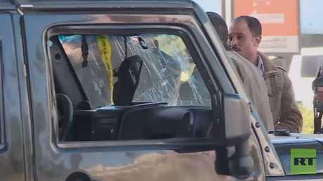 مصر: منفذو هجوم الواحات تدربوا في ليبيا