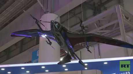معرض دبي للطيران..اتفاقات في مجال الفضاء
