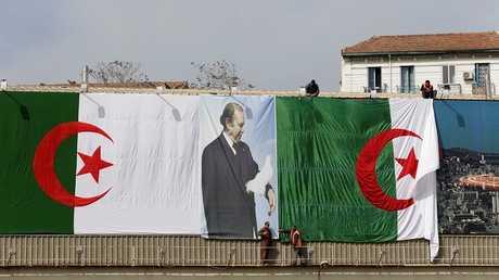 رئيس الجزائري عبد العزيز بوتفليقة