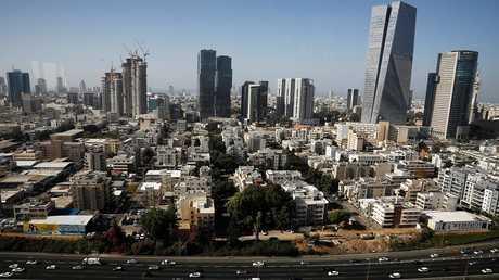 تل أبيب، إسرائيل 16 نوفمبر 2017