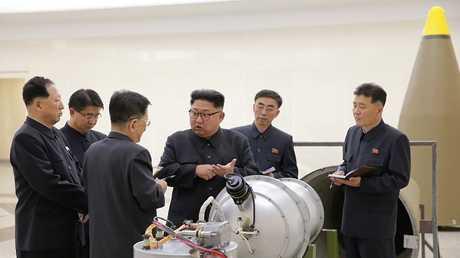كوريا الشمالية، أرشيف