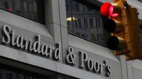 وكالة ستاندرد آند بورز للتصنيف الائتماني
